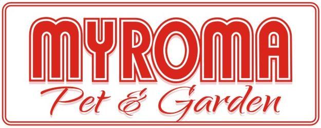 Myroma Pet & Garden